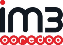 logo Ooredoo IM3